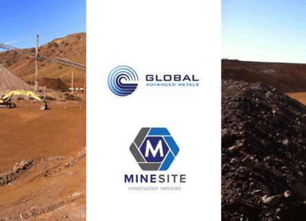 Wodgina Project Photo for Mine Site Construction Services MSCS